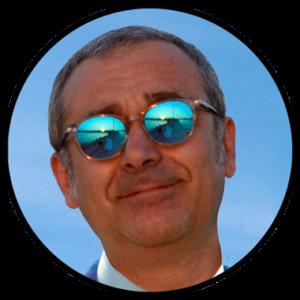 "Pierino De Luca - autore Un Cruciverba nelle Pupille"" - PAN-O-RAMA"